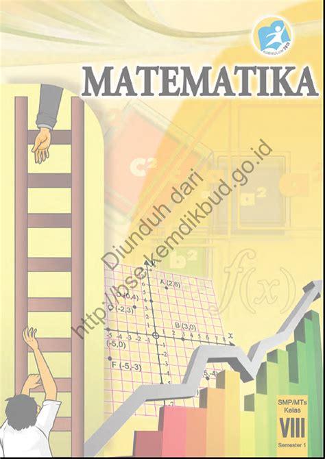 And Easy With Master Matematika Smp Kelas Viii bse 2013 matematika buku siswa smp mts kelas