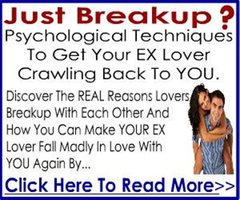 7 Tips On How To Get Your Ex Back From The Pros by 14 Best Make Your Ex Want You Back Images On