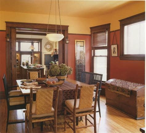 Craftsman Bungalow Interior Paint Colors by 2287 Best Stickley Roycrofters Greene Greene Images On