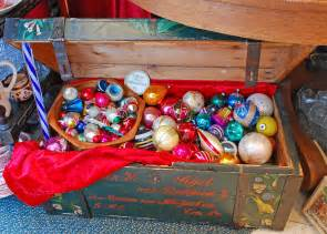 What To Do With Old Christmas Decorations - silver quill antiques and gifts antique and vintage christmas ornaments
