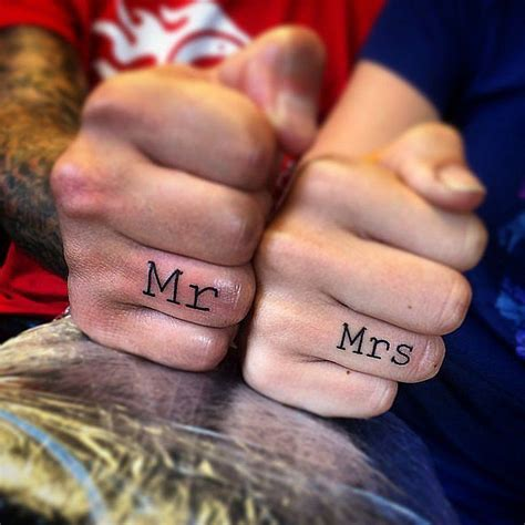 wedding tattoos for couples 306 best images about wedding tattoos on