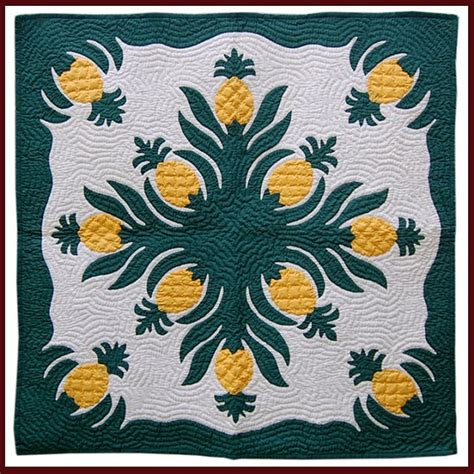 pattern maker honolulu 353 best pineapple quilts images on pinterest log cabin
