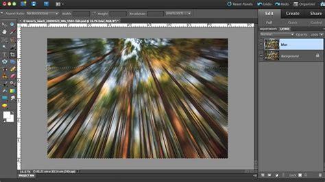 zoom effect in photoshop digiretus com creating a zoom blur effect in photoshop youtube