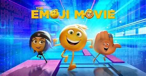 emoji full movie film review the emoji movie 2017 moviebabble