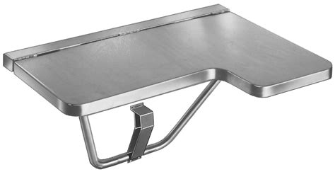 stainless steel shower bench stainless steel shower seat bradley corporation