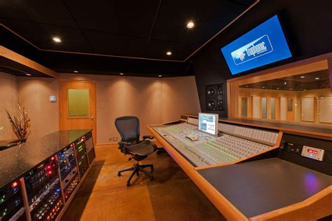 How To Build Recording Studio Furniture Med Art Home How To Build A Recording Studio Desk
