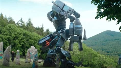 film robot overlords bande annonce le film robot overlords