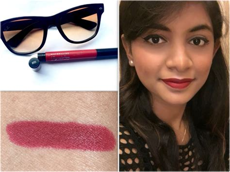 Maybelline Gradation Lip maybelline color sensational lip gradation 1 review