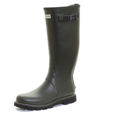 mens wellington boot field balmoral ii mens wellington boot footwear