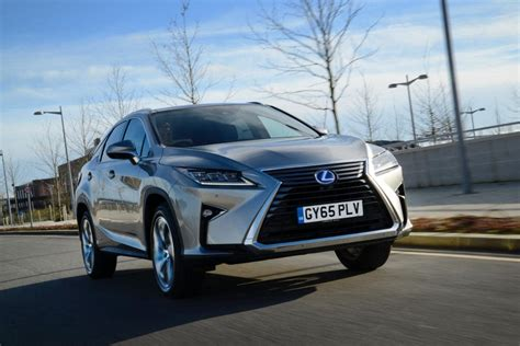 lexus hybrid suv price lexus rx review a hybrid luxury suv