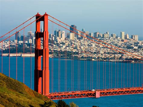 san francisco insider s guide to san francisco the tig