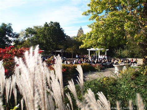 The Gardens Of Castle Rock Bright Beautiful Wedding Day Gardens Of Castle Rock