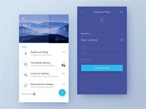 banking app inspiration daily ui design inspiration user interface design inspiration 40 ui design exles