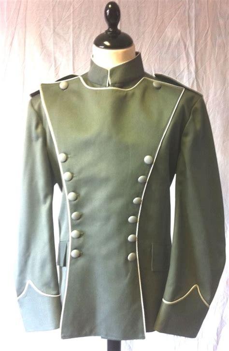 Ayala Tunic Ik ww1 imperial german fighter pilots tunic inspiration uniforms pi