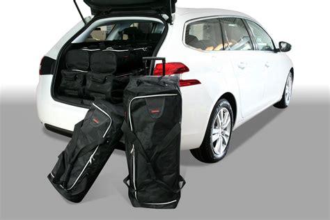 car peugeot 308 308 peugeot 308 ii sw 2013 present car bags travel bags
