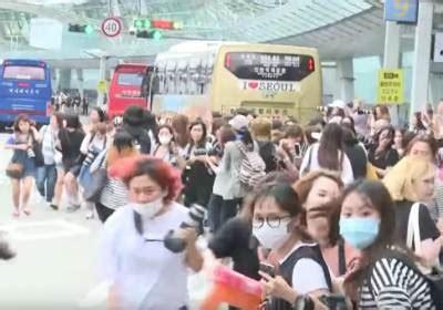 film kesukaan exo ingin lihat exo exo l buat kekacauan di bandara asian grup