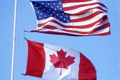 Canadian Border Documents Required Us