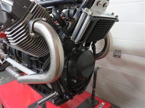 Honda Motorrad Greifswald by Moto Guzzi 187 T5 Projekt Seite 2 Caferacer Forum De