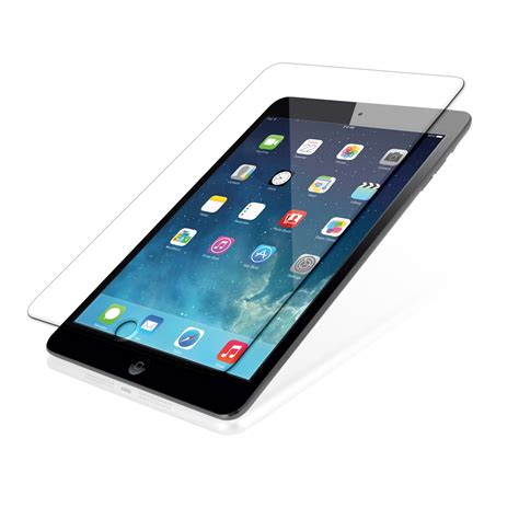 Tempered Glass Mini 1 tempered glass for mini the device shop