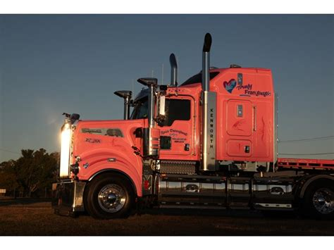 new kenworth trucks for sale australia new and used trucks for sale in australia