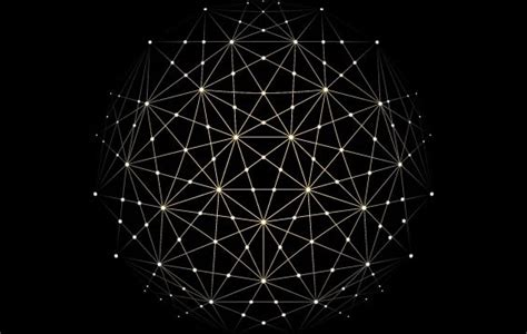grid pattern of earth geomagnetische erde raster kostenloser vektor download