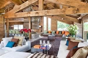 Maison Home Interiors Maison En Bois Vivons Maison