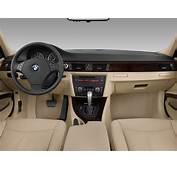 Image 2008 BMW 3 Series 4 Door Sedan 328i RWD Dashboard