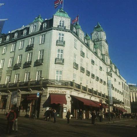 Grand Hotel Oslo Europe grand hotel oslo のおすすめアイデア 25 件以上