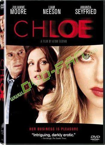 chloe movie genre chloe 2010