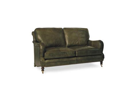 sherrill leather sofa whittemore sherrill 238 03 living room sofa