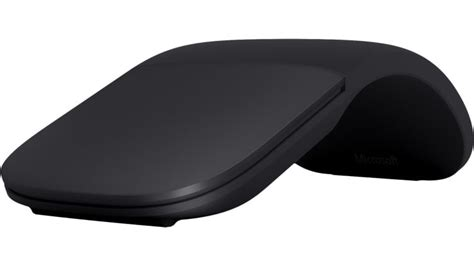 microsoft arc touch mouse black by office depot officemax comprar microsoft arc mouse negro microsoft store es es