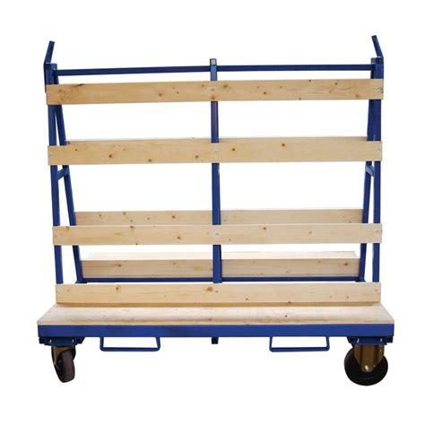 build an a frame small liftable a frame stillage 1000kg