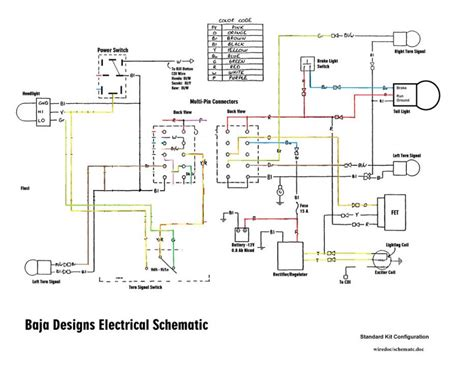 baja designs wiring diagram wiring diagram because it utilizes the baja designs