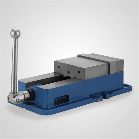 6 bench vice 6 accu lock vise precision milling drilling machine