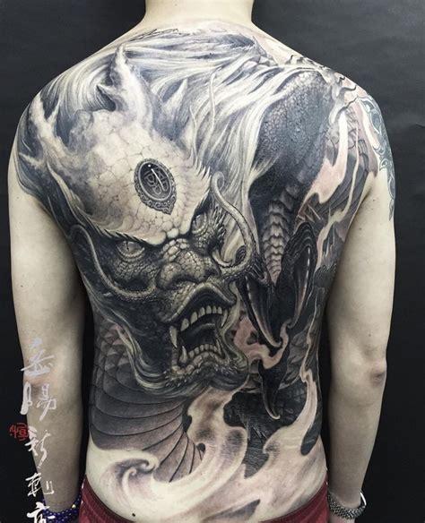 yakuza tattoo master 490 best dragon tattoo images on pinterest dragon