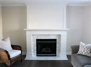 white fireplace mantels best 25 gas fireplace mantel ideas on white