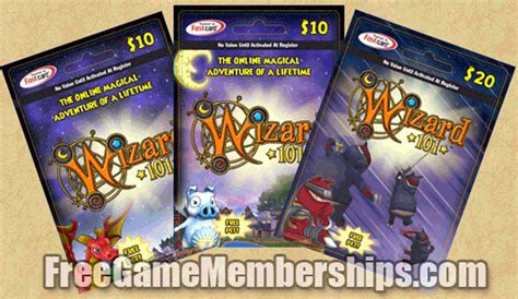 Wizard101 Gift Card Code Generator - roblox free game cards 2017 infocard co