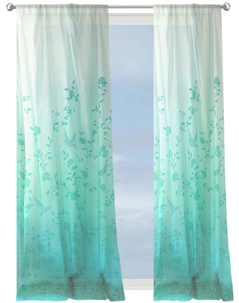 Curtains accentuate the rooms in your home with classy mint green curtains tenchicha com