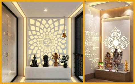 home decoration for puja simple tricks to build a beautiful pooja room for indian