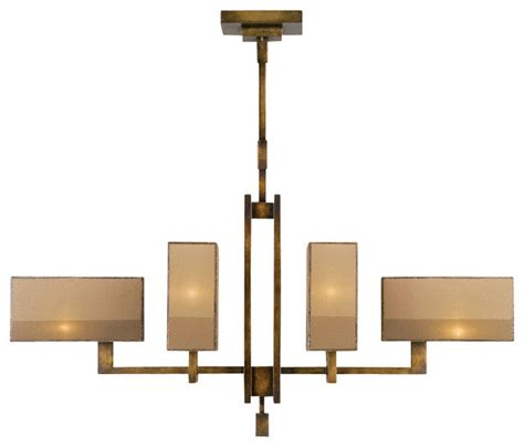 Modern Bronze Chandelier Perspectives Bronze Chandelier 734040st Contemporary
