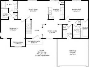 Small Mobile Homes Floor Plans Pics Photos Small Modular Homes Plans Images With Simple