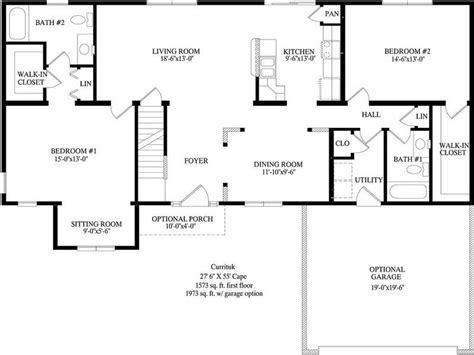 small floor plans for new homes small house plans and prices 2016 cottage house plans