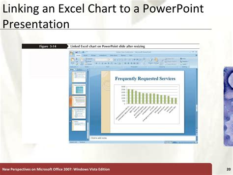 tutorial excel powerpoint ppt integration tutorial 3 integrating word excel