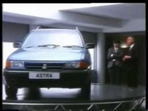 vaxhuall cars uk tv advertisements from 1980 19090s youtube