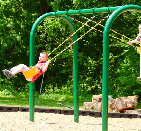 arch swing swings archives trassig the playground people