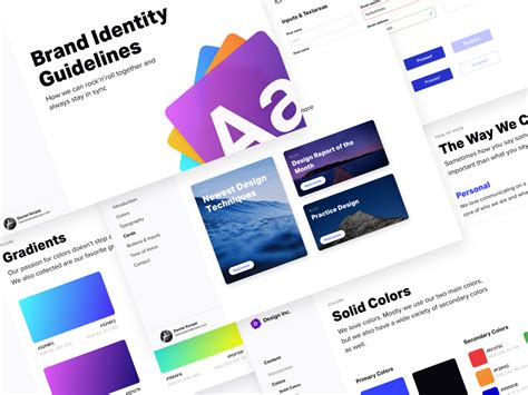 design report guidelines design report noteworthy the journal blog