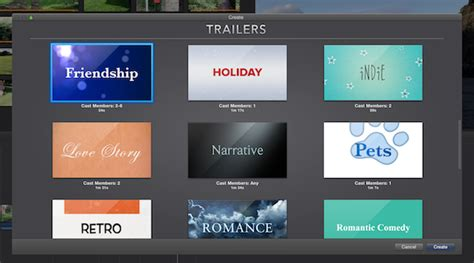 new themes imovie 7 tools you should be using with the new imovie update