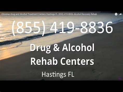 Christian Detox Centers Florida by Christian And Treatment Centers Hastings Fl