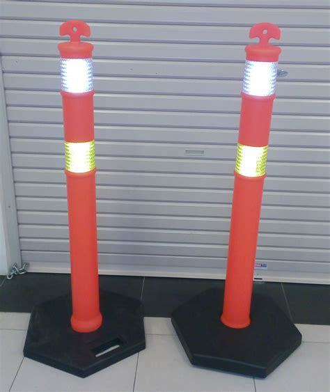 Stick Cone Tinggi 80 Cm stick cone viva
