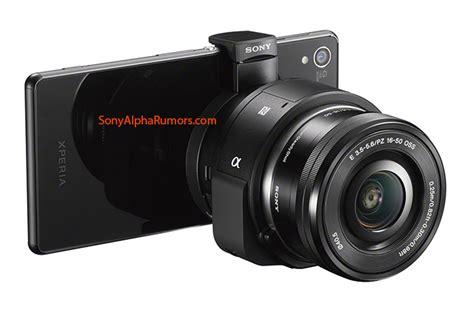 Sony Z Lens leak sony qx1 lens style with e mount lowyat net